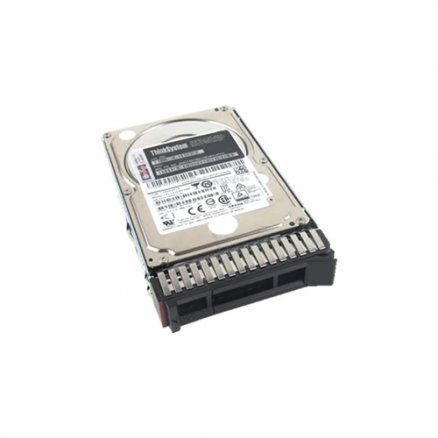 HDD 600GB 10K SAS SFF 12GBPS - PART NUMBER LENOVO: 7XB7A00025